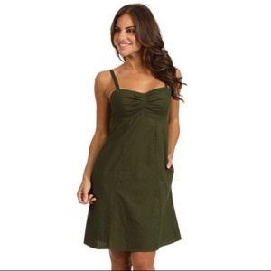 Patagonia Hemp Summer Dress